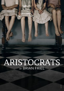 Aristocrats | Donmar Theatre