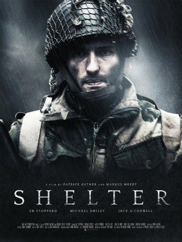 Shelter | WWII 35mm short