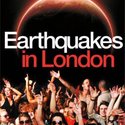 Earthquakes in London | National Theatre