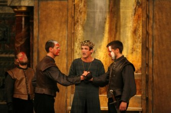 Henry VI Parts I, II & III | Shakespeare's Globe