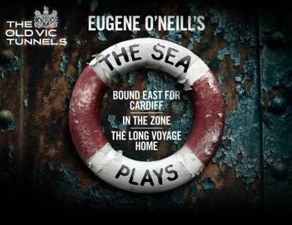The Sea Plays | Old Vic Tunnels