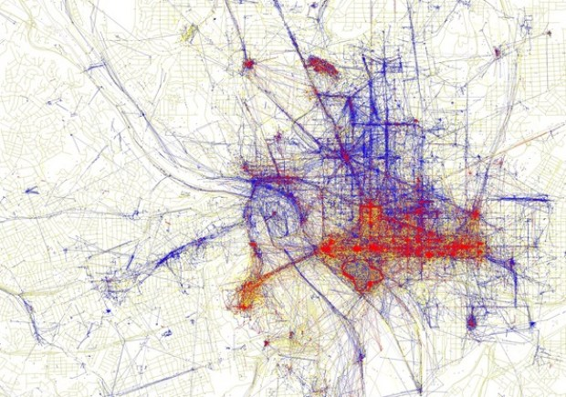 Cartography | City Block