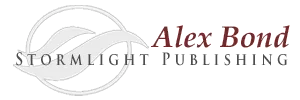 Alex Bond | Stormlight Publishing