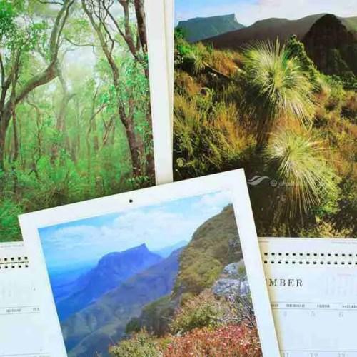 Horizon Calendar Stormlight Publishing Alex Bond