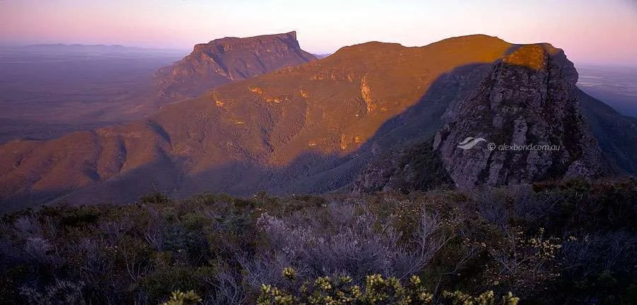 Landscape Photography Perth Western Australia