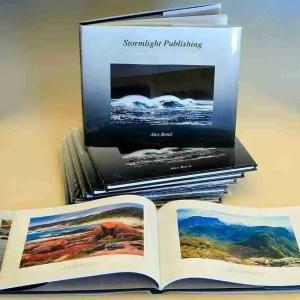postcards western australia Alex Bond Stormlight Publishing 2017