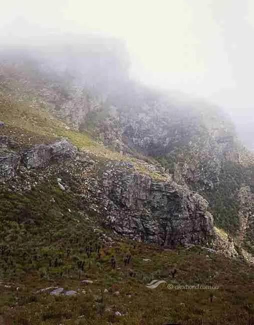 Stirling Range Coyanarup Peak Western Australia