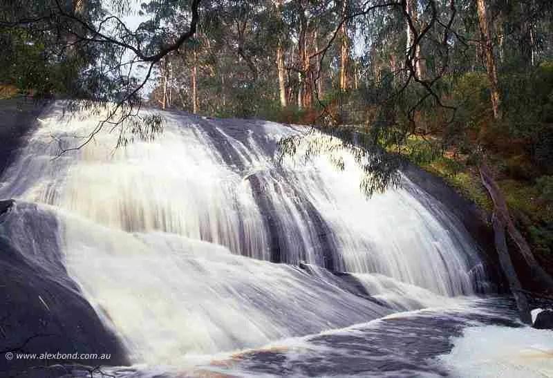 Lane Poole Falls, Northcliffe