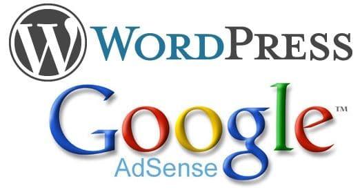 Plantillas de WordPress optimizadas para Adsense