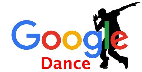 Qué es Google Dance
