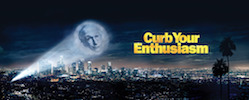 Larry David, HBO Entertainment: Curb Your Enthusiasm