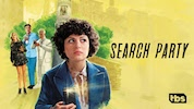 Sarah-Violet Bliss, Charles Rogers and Michael Showalter, Warner Bros. Television Distribution: Search Party