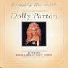 Dolly Parton: Jolene, Her Greatest Hits