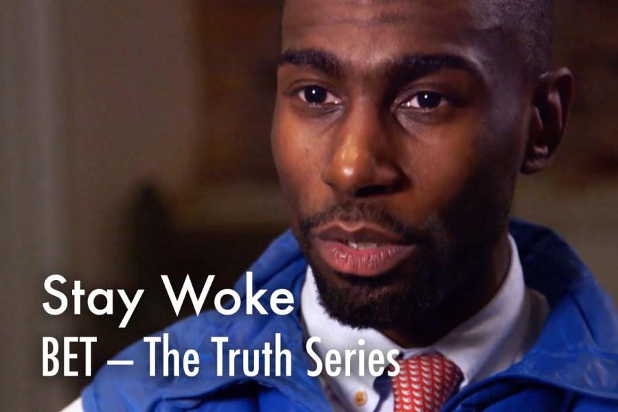 Stay Woke (2016) - Director of Photography