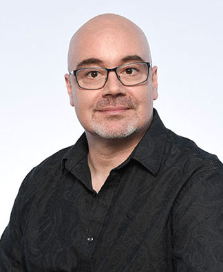 Adam Felber
