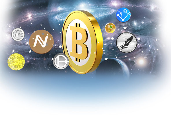 Top 5 Crypto Currencies To Invest in 2016