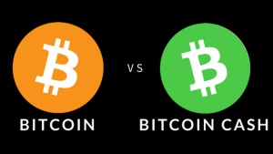 Bitcoin vs BitcoinCash