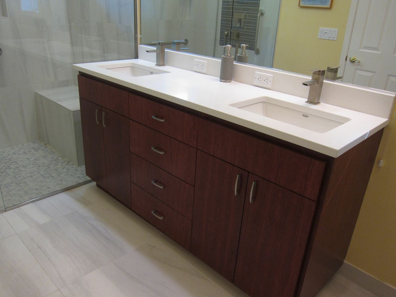Bathroom vanity tops solid surface. images of kkr customized solid ...