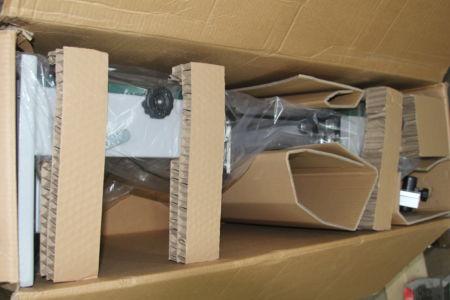 Die Verpackung der Bandsäge