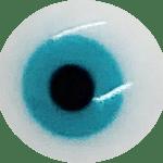 Baby Eye Blue