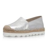 Carvela Kurt Geiger flat espadrille sandals