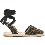Sophie webster flat espadrille sandals