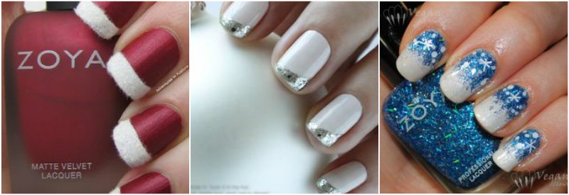 Winter ManicureTrend