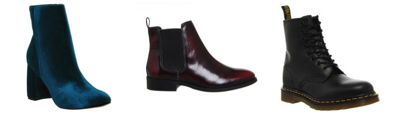 boots-chelsea-platform-velvet-lace-up