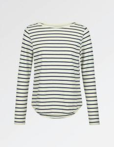 Fat Face Striped Breton Top £25.00