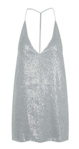 Ringo Finn Dress by Motel £45