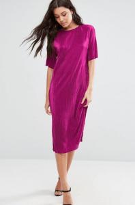 asos-plisse-t-shirt-dress