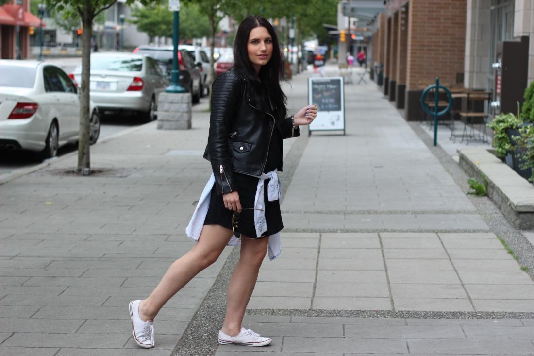 denim-shirt-dressed-down-dress-casual