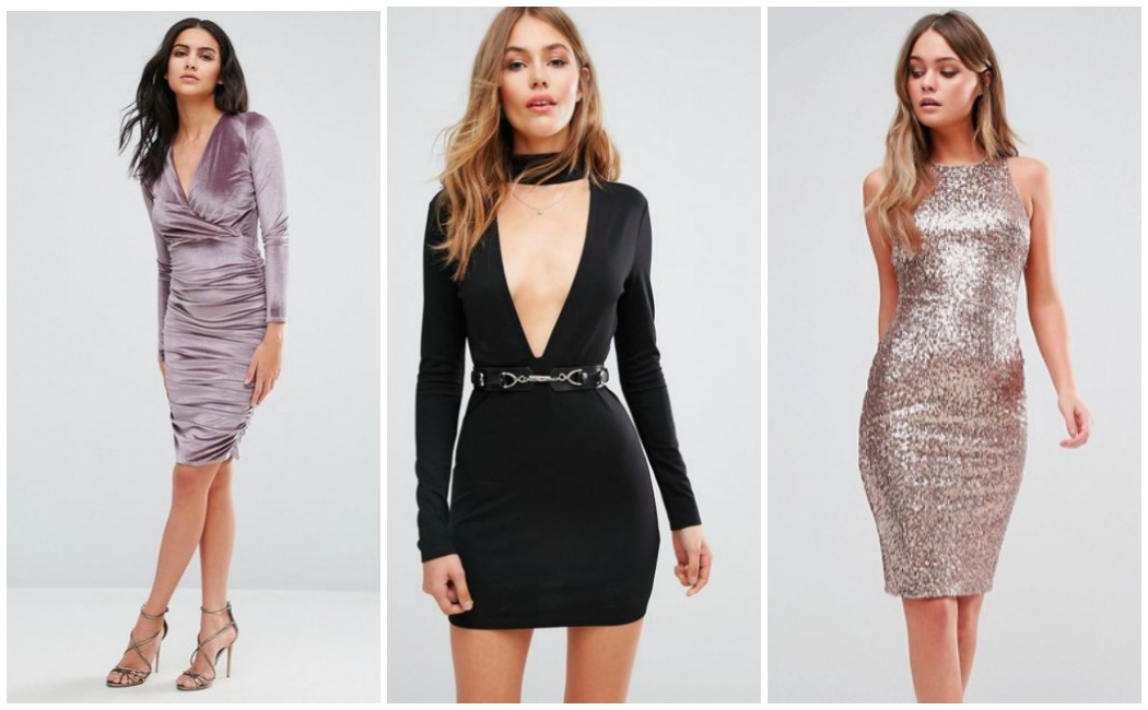 dressy New Year's Eve outfits