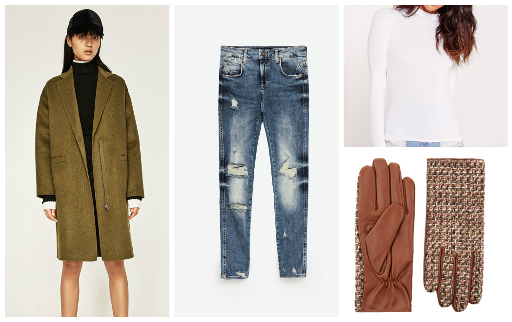 green-jacket-jeans-white-top-gloves-outfit-grid New Year's Eve