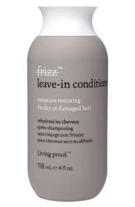 Living Proof No Frizz Leave-In Conditioner Dry Hair