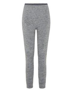 LNDR Seven Eight Leggings - Grey Marl £85