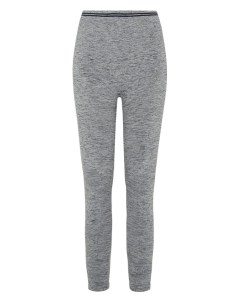 LNDR Seven Eight Leggings - Grey Marl £85
