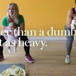 This Girl Can: Postnatal Fitness with Stephanie Outlaw