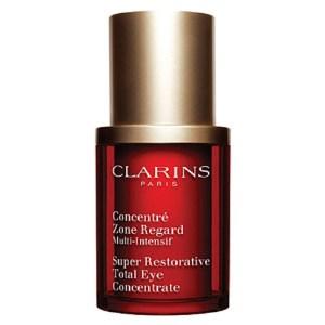 CLARINS Super Restorative Total Eye Concentrate