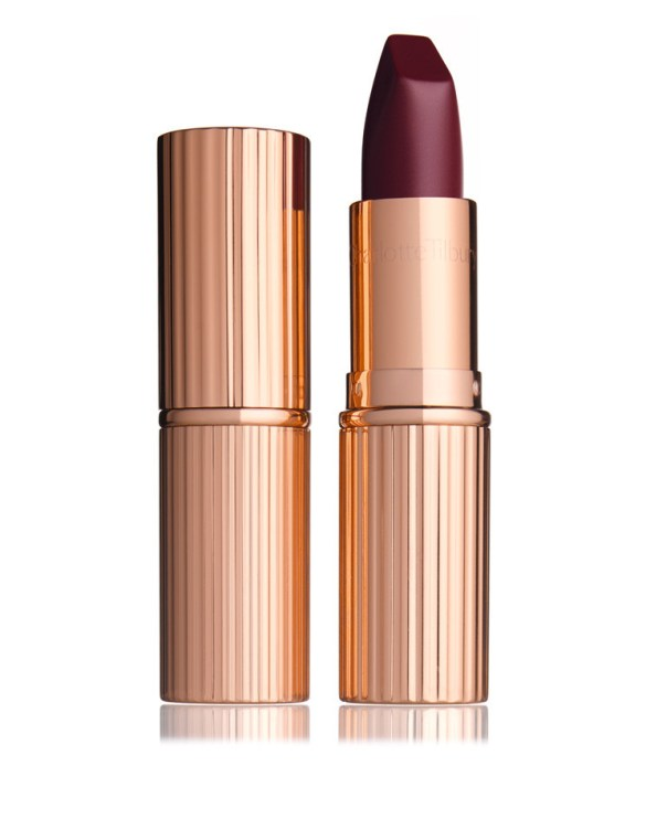 Charlotte Tilbury Matte Lipstick Glastonberry