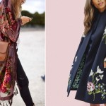 How To Wear A Kimono Jacket