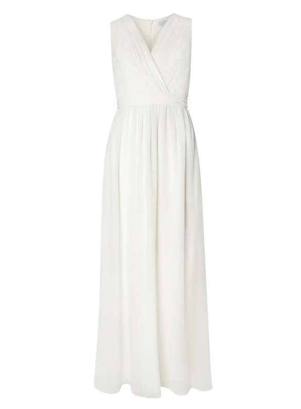 Off-White 'Juliet' Wedding Dress