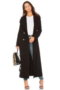 Revolve Raquel Allegra Duster Coat