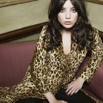Daisy Lowe: Get The Look