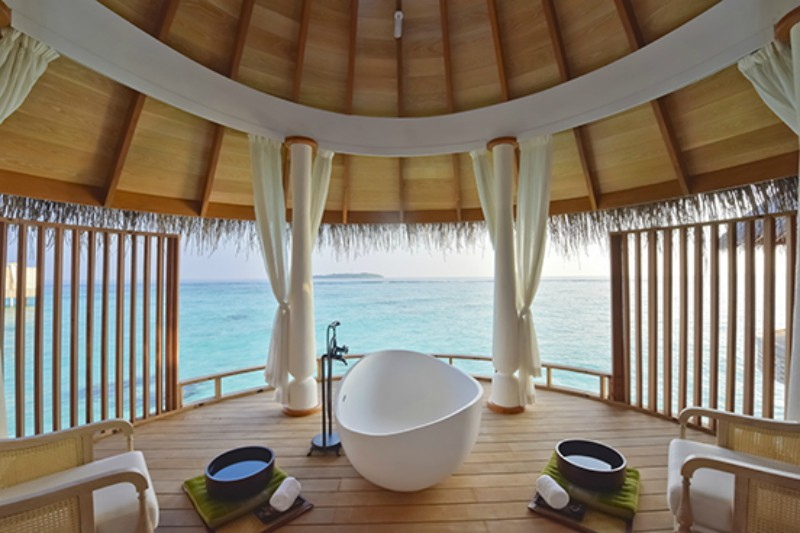Milaidhoo Spa Maldives