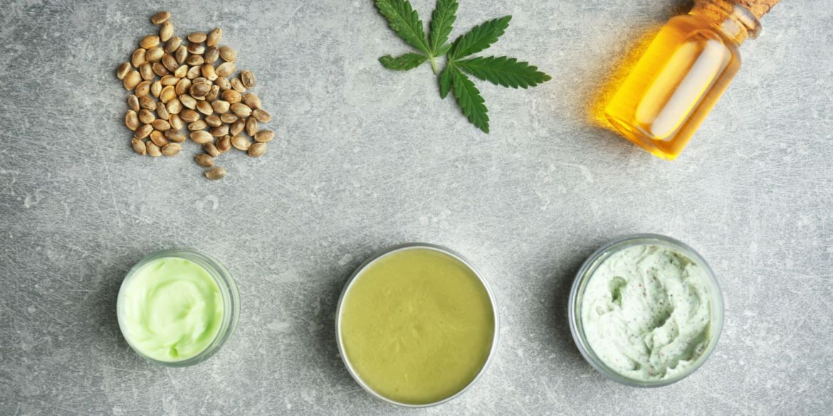 CBD-Beauty-Products