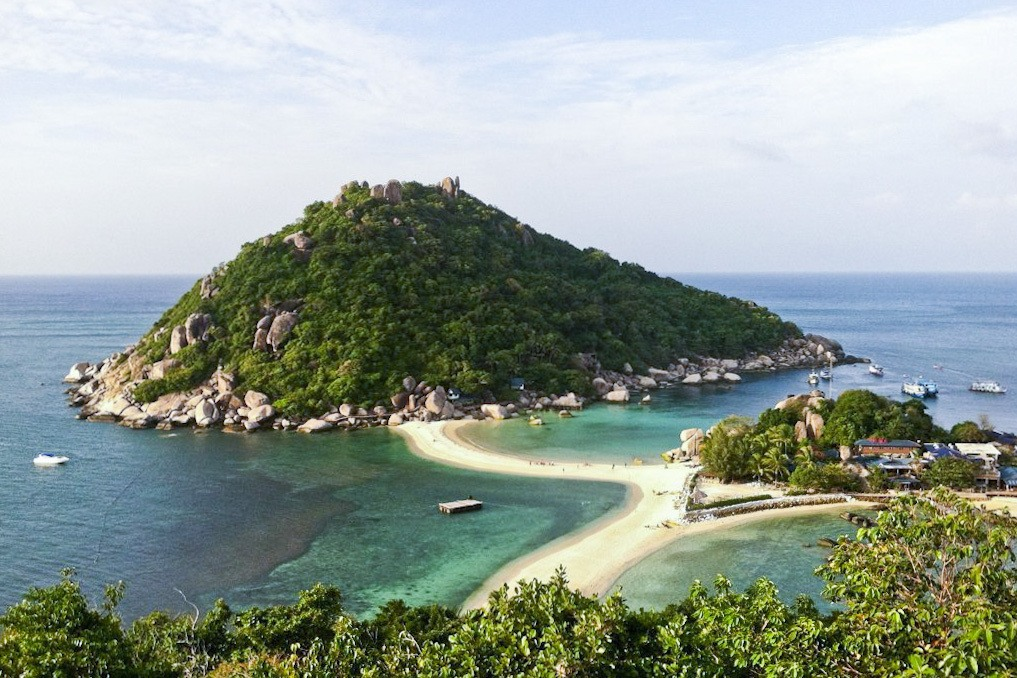 Guide to Koh Nang Yuan