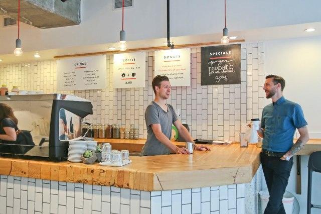 Bronuts / Where To Eat in Winnipeg