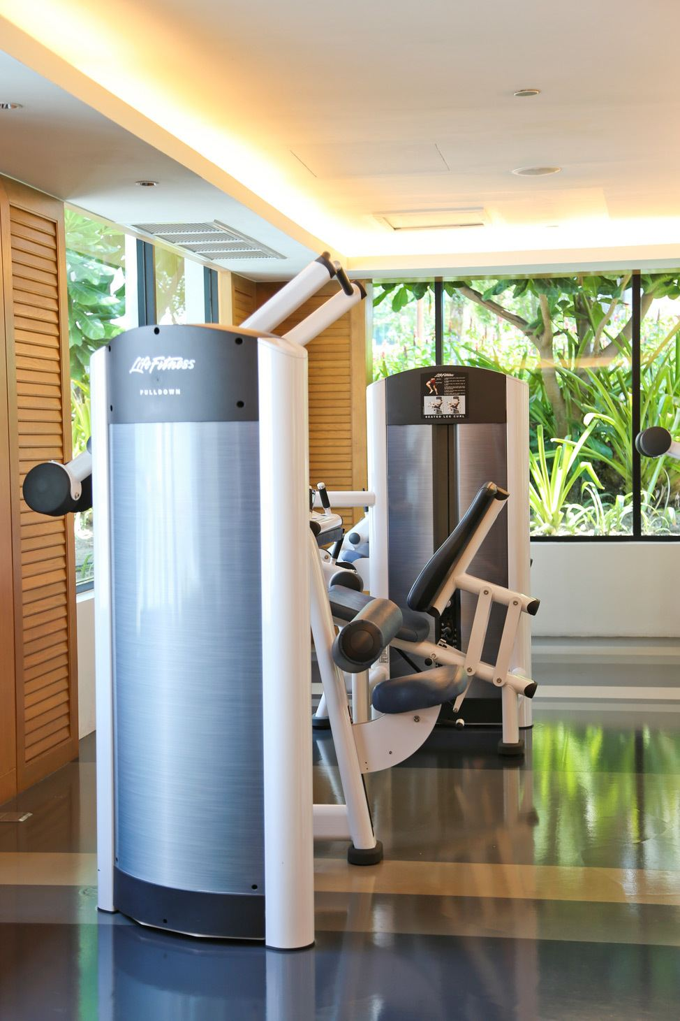 Hua Hin Amari Gym