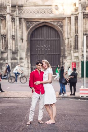 Oxford Wedding Photography